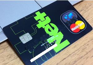 Net+カード